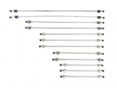 Sada vstrekovacích trubiek 12-valec Tatra T813