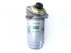 Palivový filter MANN WK 842/2 úplný Avia A31 TURBO, A60/75