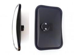 Zrkadlo Z-350 panoramatické nevyhrievané (výška: 250mm, šírka: 160mm)