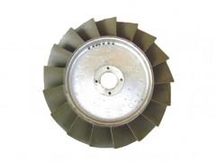 Obežné kolo ventilátora - vrtuľa Tatra T813