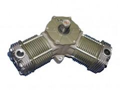 Kompresor kompletný Tatra T813