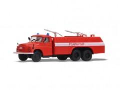 Automodel Tatra T148 hasiči TFL 32, mierka: 1:87, IGRA