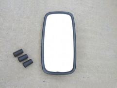 Zrkadlo LBS 350 nevyhrievané (výška: 350mm, šírka: 170mm)