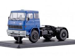Automodel LIAZ 110.471, mierka: 1:43, Start Scale Models, farba: modrá