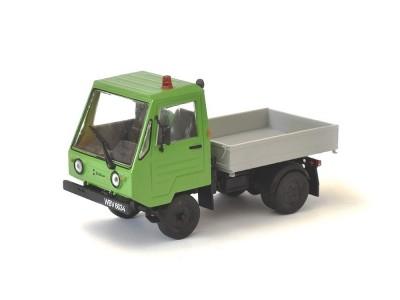 Automodel Multicar M25, mierka: 1:43