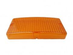 Kryt smerovky zadný oranžový Karosa 700