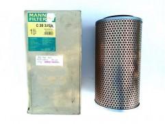 Vzduchový filter - vložka Avia A60/75 MANN FILTER